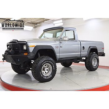 1979 Jeep J10 for sale 101400983