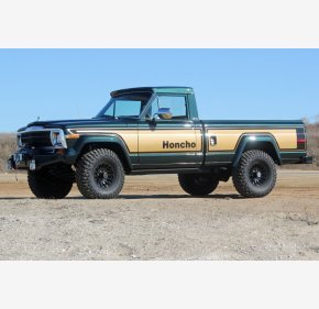 1979 Jeep J10 for sale 101407908