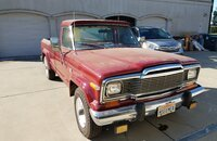 1979 Jeep J20 for sale 101304476
