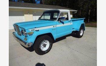 1979 Jeep Other Jeep Models for sale 101427610