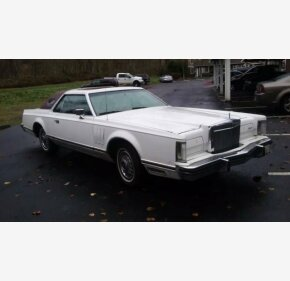 1979 Lincoln Continental for sale 100839554