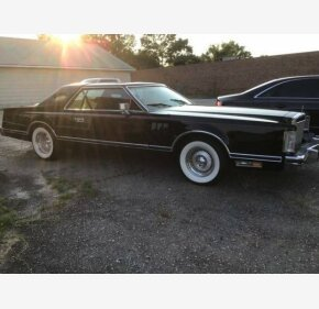 1979 Lincoln Continental for sale 101018357