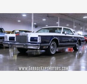 1979 Lincoln Continental for sale 101184278