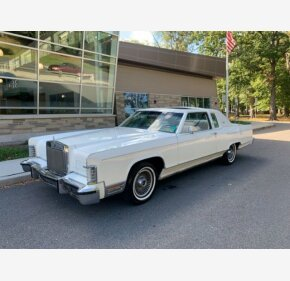 1979 Lincoln Continental for sale 101397430