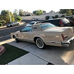 1979 Lincoln Continental for sale 101586912