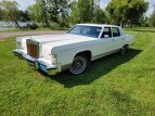 1979 Lincoln Continental for sale 101588816