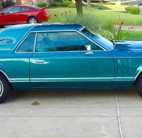 1979 Lincoln Mark V for sale 101140554