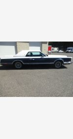 1979 Lincoln Mark V for sale 101225649