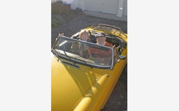1979 MG MGB for sale 101207349