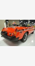 1979 MG MGB for sale 100851602