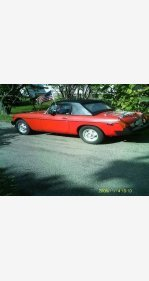 1979 MG MGB for sale 100853158