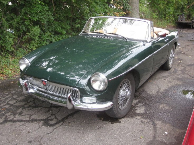 1979 MG MGB for sale 100895792