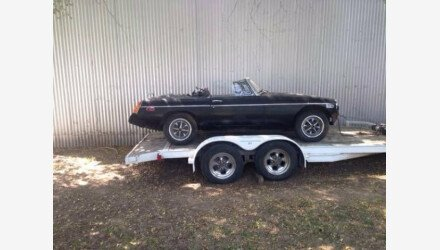 1979 MG MGB for sale 100923868