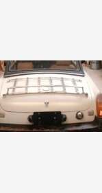 1979 MG MGB for sale 100966598