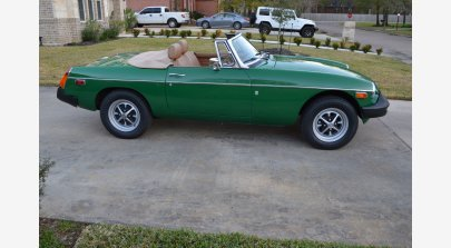 1979 MG MGB for sale 101072316