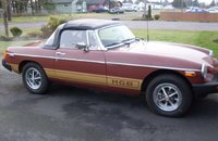 1979 MG MGB for sale 101084710