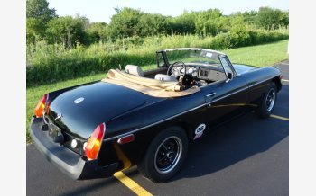 1979 MG MGB for sale 101197554