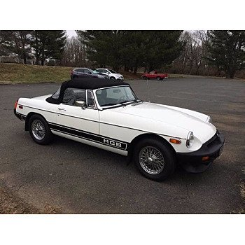 1979 MG MGB for sale 101231189