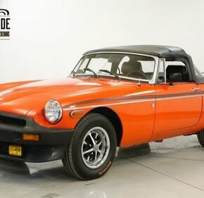 1979 MG MGB for sale 101254196
