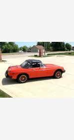 1979 MG MGB for sale 101316420