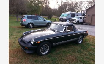 1979 MG MGB for sale 101343111