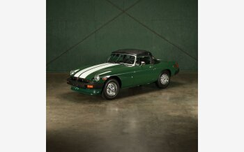 1979 MG MGB for sale 101467587