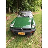 1979 MG MGB for sale 101586736