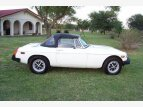 1979 MG MGB for sale 101586815