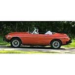 1979 MG MGB for sale 101587096