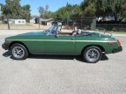 1979 MG MGB for sale 101609185