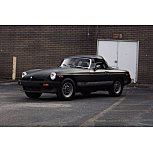 1979 MG MGB for sale 101632416