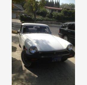 1979 MG Midget 1500 for sale 101404246