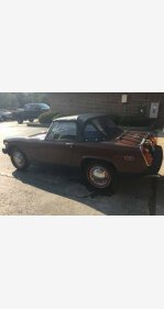 1979 MG Midget for sale 101103258