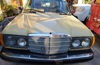 1979 Mercedes-Benz 240D for sale 101106626