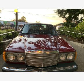 1979 Mercedes-Benz 240D for sale 101222473