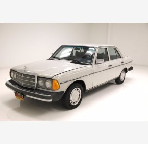 1979 Mercedes-Benz 240D for sale 101343718