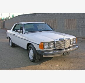 1979 Mercedes-Benz 280CE for sale 101053825
