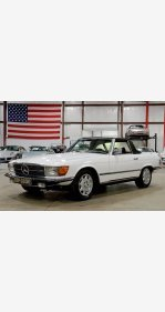 1979 Mercedes-Benz 280SL for sale 101225158