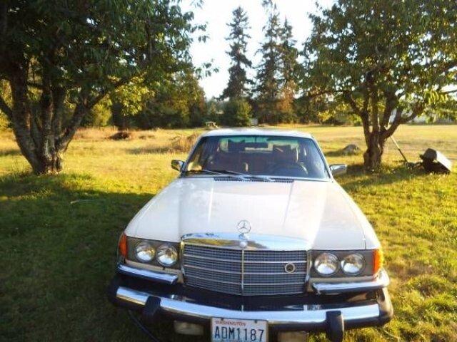 Mercedes Benz 300SD Classics For Sale