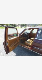 1979 Mercedes-Benz 450SEL for sale 101296221