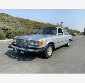 1979 Mercedes-Benz 450SEL for sale 101388903
