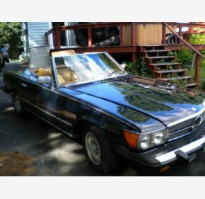 1979 Mercedes-Benz 450SL for sale 100892480