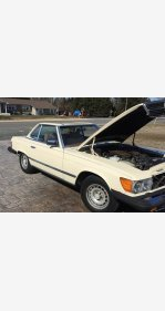 1979 Mercedes-Benz 450SL for sale 101009051