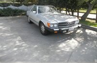 1979 Mercedes-Benz 450SL for sale 101091262
