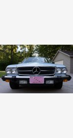 1979 Mercedes-Benz 450SL for sale 101094355