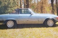 1979 Mercedes-Benz 450SL for sale 101173213
