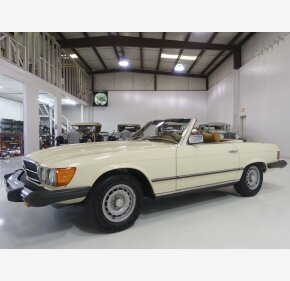 1979 Mercedes-Benz 450SL for sale 101189613