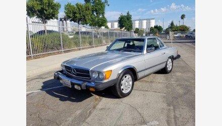 1979 Mercedes-Benz 450SL for sale 101222144