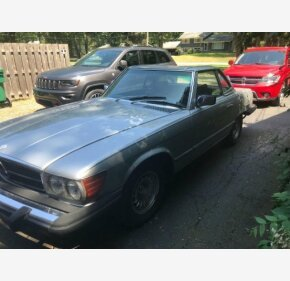 1979 Mercedes-Benz 450SL for sale 101222848