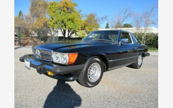 1979 Mercedes-Benz 450SL for sale 101255896